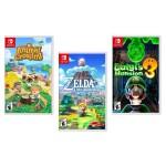 Games Nintendo