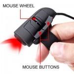 3D Optical Finger Mouse - Έξυπνο Οπτικό Ποντίκι Δαχτύλου