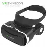 3D Γυαλιά Εικονικής Πραγματικότητας με Ακουστικά VR SHINECON 4.0 για smartphones 4.5