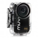 Action Camera No Proof No Glory - Veho MUVI HD Special Edition