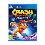 Activision Crash Bandicoot 4 : It's About Time PS4 & PS5