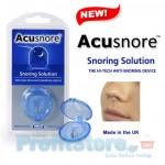 AcuSnore Original Nose Ring -  Επαναστατική Συσκευή κατά του Ροχαλητού