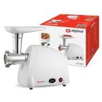 Κουζινομηχανή Κρεατομηχανή 300 Watt με 3 Δίσκους Κοπής Alpina Switzerland SF-4017