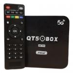 Android 10 TV Box 4K, Ram 2GB-16G - Μαύρο