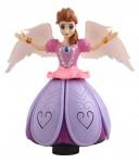 Angel Girl - Μαγική Κούκλα που Τραγουδάει και Χορεύει