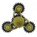 Anti Stress Fidget Spinner  Gear - Αγχολυτικό Παιχνίδι  Ανακούφισης Στρες