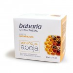 Babaria Bee Venom - Αντιγηραντική Συσφικτική Κρέμα Προσώπου με Δηλητήριο Μέλισσας 50ml