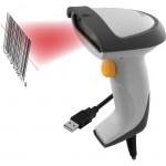 Laser Ενσύρματο USB Barcode Scanner SC-760