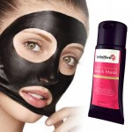 Black Mask Προσώπου για Καθαρισμό από Μαύρα Στίγματα 50ml