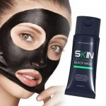 Black Mask Προσώπου για Καθαρισμό από Μαύρα Στίγματα SkinaPeel 50ml