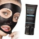 Black Mask - Μαύρη Μάσκα Προσώπου για Καθαρισμό από Μαύρα Στίγματα GLAMZA 50ml