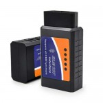 Bluetooth OBD-II Scanner - Ασύρματο Διαγνωστικό Βλαβών Αυτοκινήτου ELM327