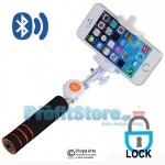 Bluetooth Wireless Monopod Πτυσσόμενο Μπαστούνι Κάμερας για Φωτογραφίες Selfies GOSHOT Q2