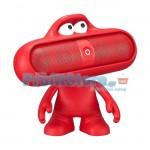Bluetooth Ηχείο USB/SD/AUX FM Radio Multimedia Player - Character Pills 998