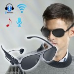 Bluetooth Ασύρματα Γυαλιά Ηλίου Polarized Handsfree Headset Sunglasses K3