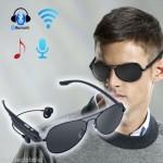 Bluetooth Ασύρματα Γυαλιά Ηλίου Polarized Handsfree Headset Sunglasses K3