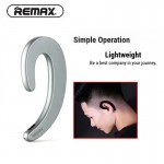 Bluetooth Ακουστικό Remax RB-T20 Ultrathin Earhook-Bluetooth Handsfree V4.1