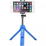 Bluetooth Πτυσσόμενο Μπαστούνι Κάμερας & Τρίποδο για selfie Φωτογραφίες