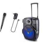 Bluetooth Ηχείο Σύστημα Καραόκε με Μικρόφωνο FT797