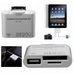 Camera Connection Kit 5 σε 1 για τις Συσκευές Apple
