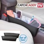 Catch Caddy Car Organizer Πλαϊνή Θήκη Καθίσματος Αυτοκινήτου