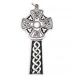 Celtic Cross – Καρφίτσα Φυλαχτό για Καλή Υγεία