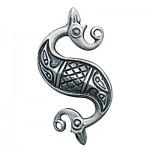 Celtic Seahorse – Φυλαχτό για Ηρεμία και Γαλήνη