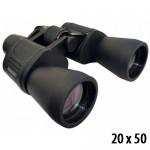 Compact Κυάλια 20x50 Near Focus με Ρύθμιση Μυωπίας, Φακό 50mm & Μεγέθυνση 20Χ - High Definition