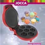 Cupcakes Maker JOCCA 5512