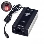 Digital Τροφοδοτικό για Laptop 100W με θύρα USB, Ρεύματος - Αυτοκινήτου