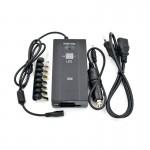 Digital Τροφοδοτικό για Laptop 120W με Θύρα USB, Ρεύματος - Αυτοκινήτου