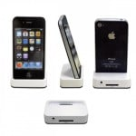 Docking Station Charge & Sync for Apple iPhone 4 / 4S - Βάση Φόρτισης & Συγχρονισμού