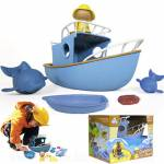 Οικολογικό Παιχνίδι Dolphin Explorer Boat