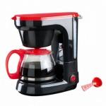 Domoclip Καφετιέρα Φίλτρου Γαλλικού Καφέ 650W χωρητικότητας 750ml για 6 φλιτζάνια DOD115