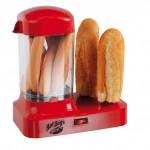 Domoclip Συσκευή παρασκευής Χοτ Ντογκ Hot Dog Maker 450W- DOC169