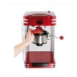 Domoclip Ρετρό Μηχανή Ποπ Κορν - Pop Corn Maker 310W σε Κόκκινο Χρώμα DOM365