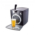 Domoclip Διανεμητής Μπύρας 72W που Ταιριάζει σε Όλα τα 5lt Βαρέλια της Αγοράς DOM330