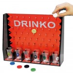 Drinko Shot Game - Όποιος χάνει πίνει ένα Σφηνάκι !