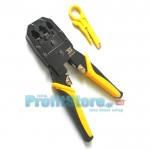 Eργαλείο Τοποθέτησης Bυσμάτων Crimping για Modular Connectors