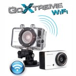 Κάμερα EasyPix GoXtreme Wifi Full HD Action Camera