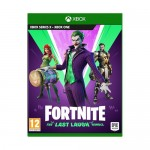 Epic Games Fortnite - The Last Laugh Bundle Συμβατό με Xbox Series X, Xbox Series S & Xbox One