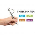 Fidget Pen - Στυλό Αντιστρές, Αυξάνει την Δημιουργικότητα, Ενισχύει Μνήμη & Προσοχή