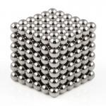 Fidget Μαγνητικές Μπίλιες Σετ 216τμχ Rare Earth 5mm για Ατελείωτες Ώρες Καλλιτεχνικής Δημιουργίας - Μπιλίτσες Μαγνήτες