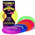 Δίσκος για Παιχνίδια στο Νερό Frisbie Squidgie Disc