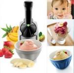 Fruit Ice Cream Maker - Παρασκευαστής Παγωτού από Φρούτα