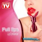 Full Lips Enhancer Pump για σαρκώδη και αισθησιακά χείλη