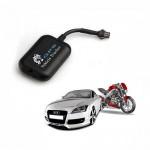 GPS Tracker Μηχανής - Αυτοκινήτου & Μίνι Αντικλεπτικό