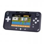 Gameboy Κονσόλα - Παιχνιδομηχανή με 208 Ρετρό Παιχνίδια – Family Pocket Digital Pad Μαύρο