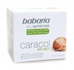 Gel Ανάπλασης Αντιγήρανσης από Σαλιγκάρι Babaria - Snail Anti-Age Gel