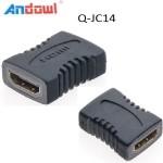 HDMI Προσαρμογέας Επέκτασης Καλωδίου Θηλυκό σε Θηλυκό ANDOWL
